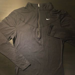 Nike Dry Fit Athletic Top